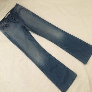 Joes Jeans Robinson Bootcut Jeans